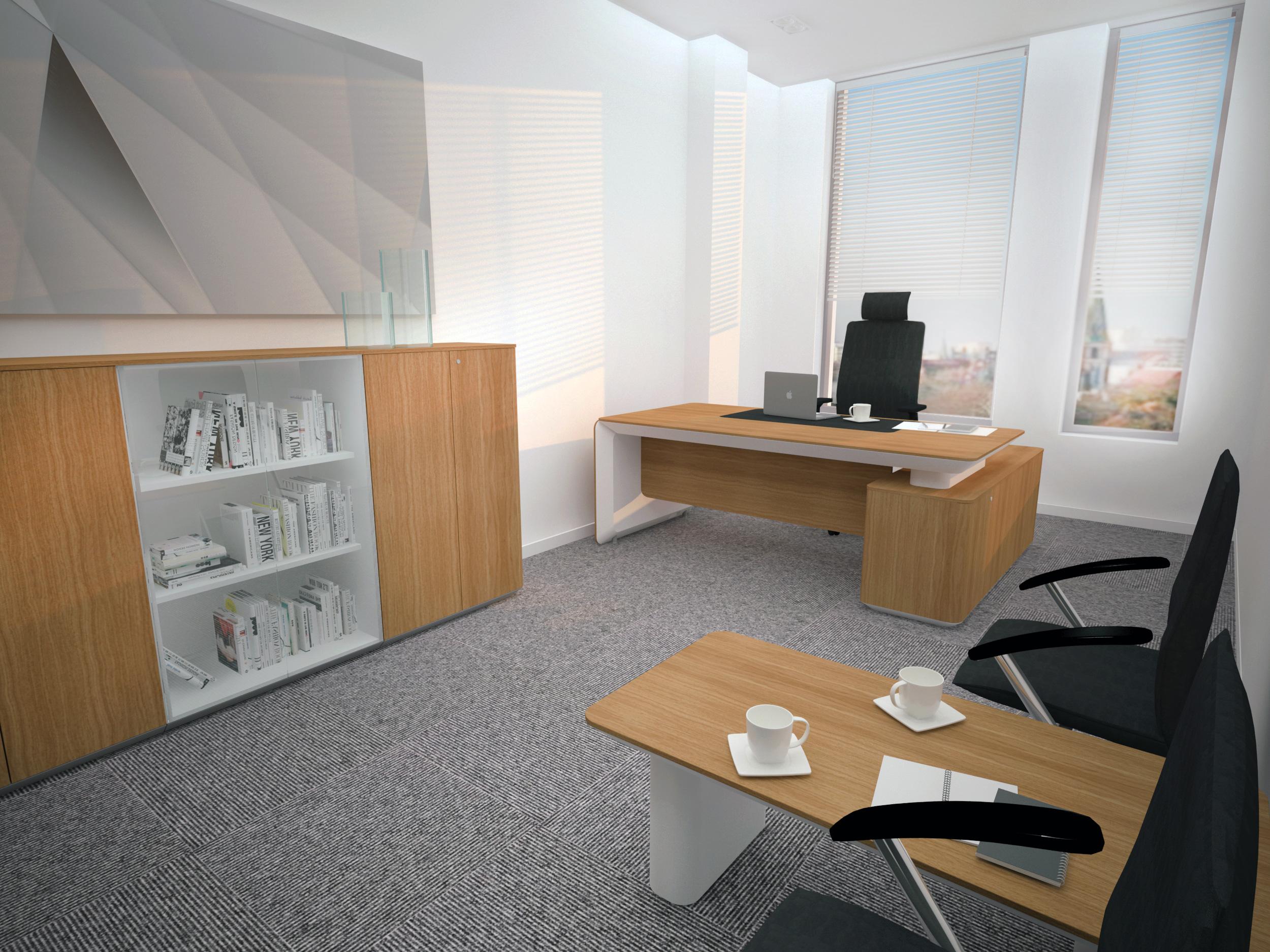 bergerat monnoyeur, budynek biurowo-serwisowy, biuro, wnetrze, kawa