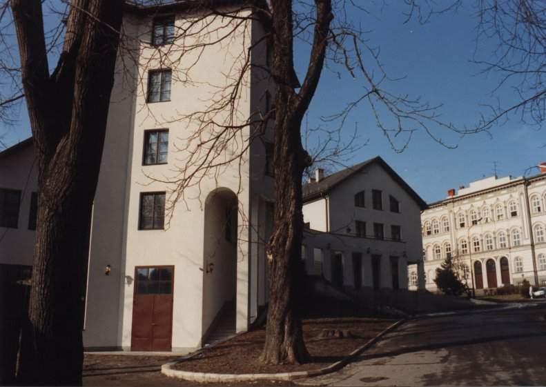 Osrodek wydawniczy kosciola ewangelicko-augsburskiego, bielsko-biala, atelierps
